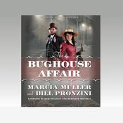 The Bughouse Affair, by Bill Pronzini, Marcia Muller