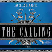 The Calling Audiobook, by Inger Ash Wolfe