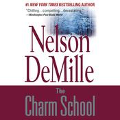 The Charm School, by Nelson DeMille