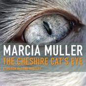 The Cheshire Cat's Eye, by Marcia Muller