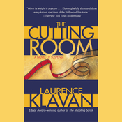 The Cutting Room Audiobook, by Laurence Klavan