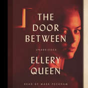 The Door Between Audiobook, by Ellery Queen