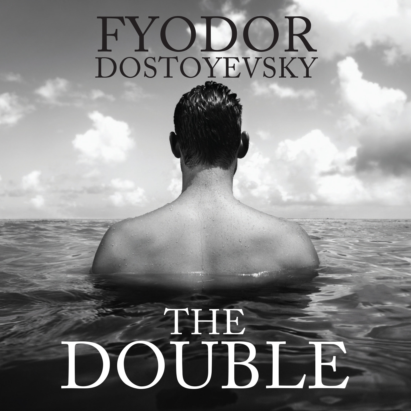 Printable The Double: A Petersburg Poem Audiobook Cover Art