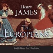 The Europeans, by Henry James