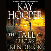 The Fall of Lucas Kendrick Audiobook, by Kay Hooper