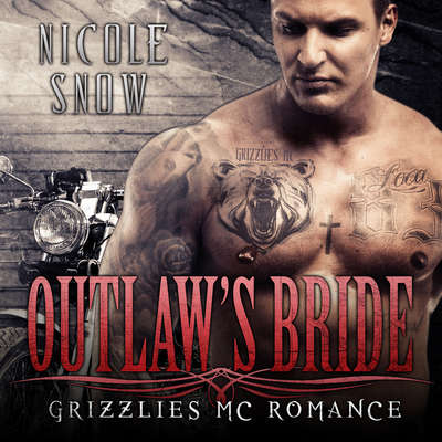 Outlaws Bride Audiobook, by Nicole Snow