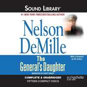 The General's Daughter, by Nelson DeMille