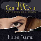 The Golden Calf: A Detective Inspector Irene Huss Investigation, by Helene Tursten