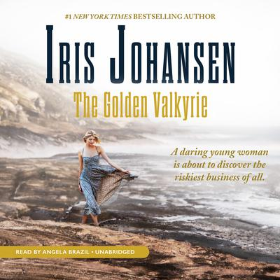 The Golden Valkyrie Audiobook, by Iris Johansen