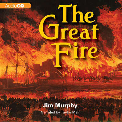 The Great Fire Audiobook, by