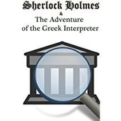 The Greek Interpreter Audiobook, by Sir Arthur Conan Doyle, Arthur Conan Doyle