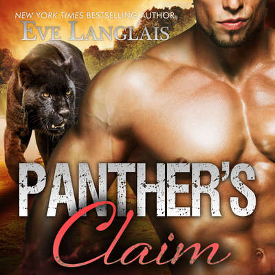 Panthers Claim Audiobook, by Eve Langlais