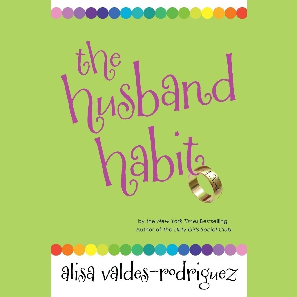 Printable The Husband Habit Audiobook Cover Art
