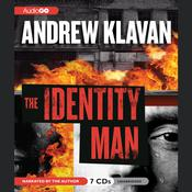 The Identity Man Audiobook, by Andrew Klavan