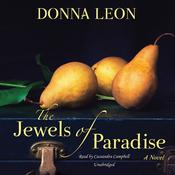 The Jewels of Paradise Audiobook, by Donna Leon