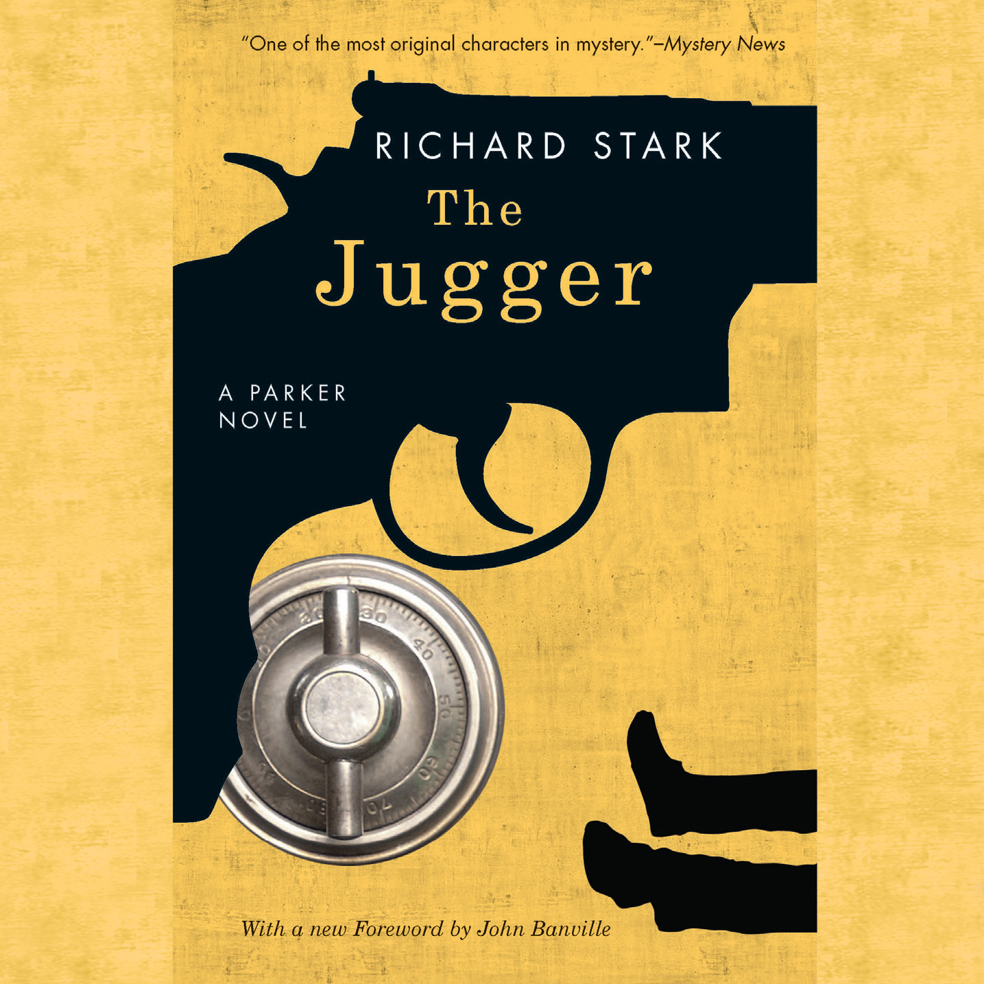 Printable The Jugger Audiobook Cover Art