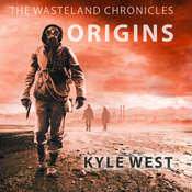 Origins Audiobook, by Kyle West