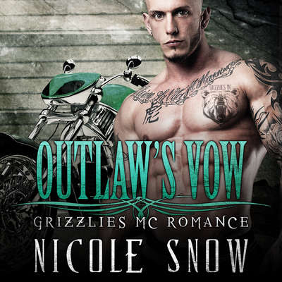 Outlaws Vow Audiobook, by Nicole Snow