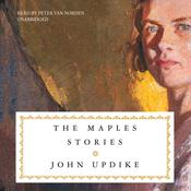 The Maples Stories, by John Updike
