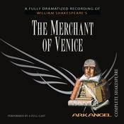 The Merchant of Venice Audiobook, by William Shakespeare