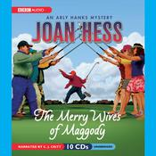 The Merry Wives of Maggody Audiobook, by Joan Hess