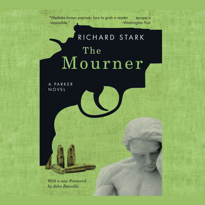 The Mourner Audiobook, by