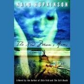 The New Moon's Arms, by Nalo Hopkinson