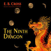The Ninth Dragon Audiobook, by Ed Breslin