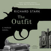 The Outfit Audiobook, by Donald E. Westlake