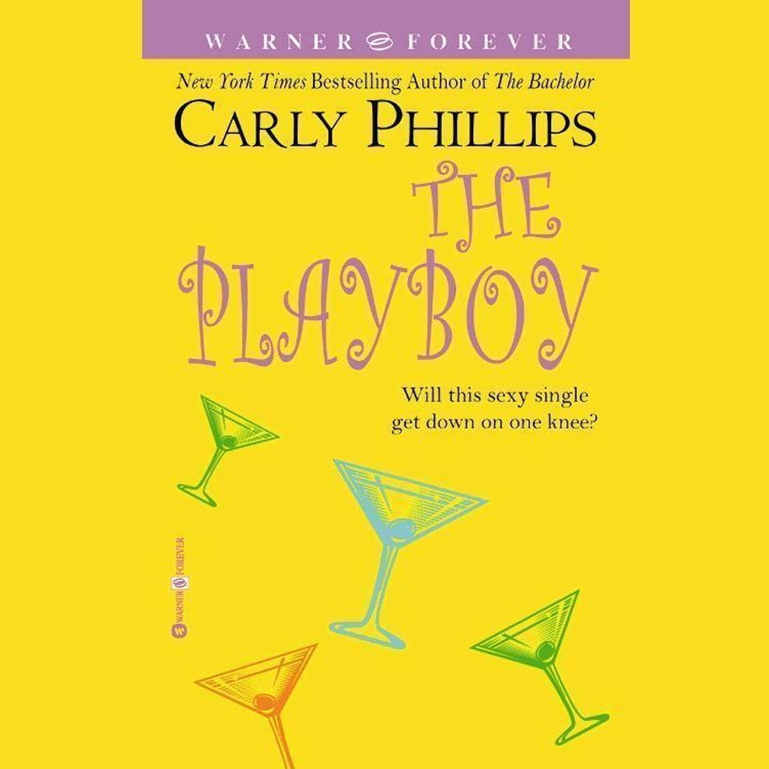 Printable The Playboy Audiobook Cover Art