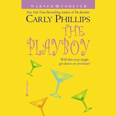 The Playboy Audiobook, by Carly Phillips
