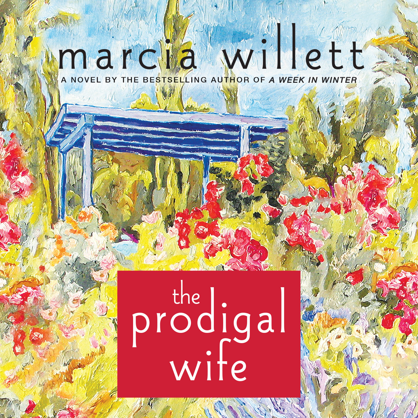 Printable The Prodigal Wife Audiobook Cover Art