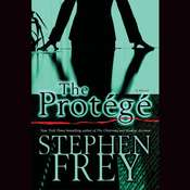 The Protégé Audiobook, by Stephen Frey