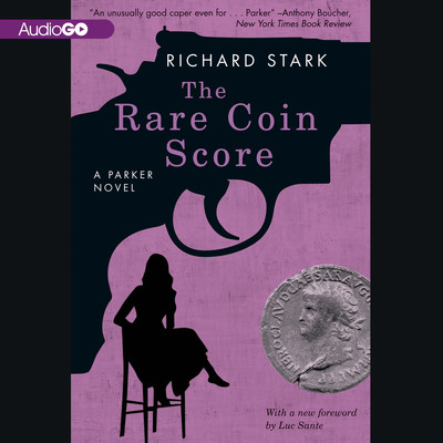 The Rare Coin Score Audiobook, by