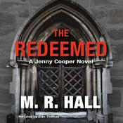The Redeemed Audiobook, by M. R. Hall