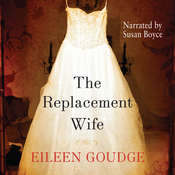 The Replacement Wife, by Eileen Goudge