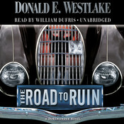 The Road to Ruin, by Donald E. Westlake