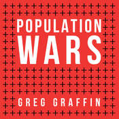 Population Wars: A New Perspective on Competition and Coexistence Audiobook, by Greg Graffin
