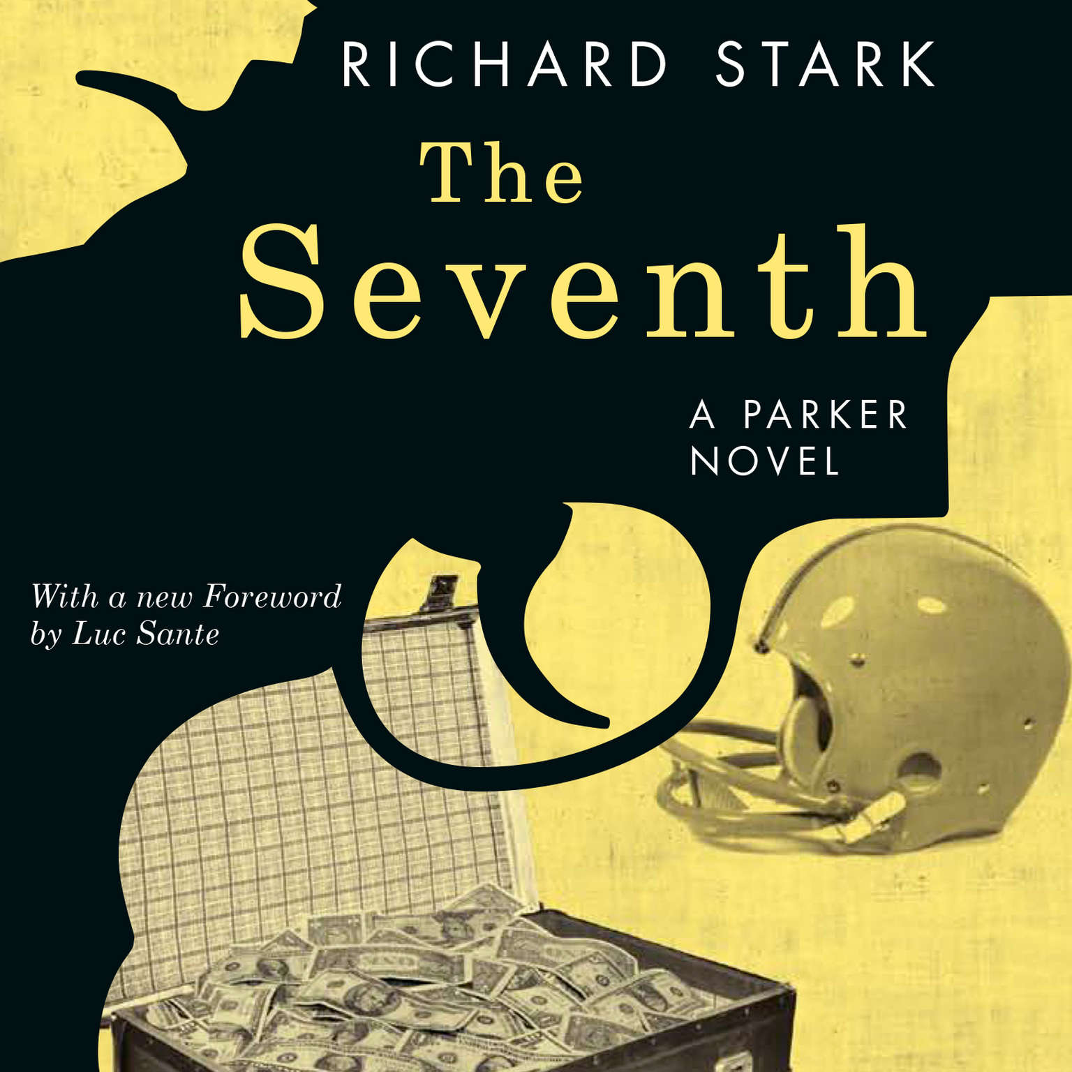Printable The Seventh Audiobook Cover Art