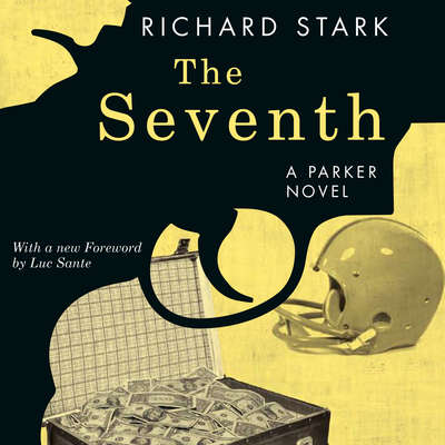 The Seventh Audiobook, by