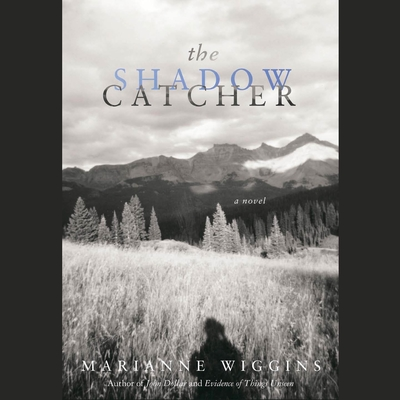 The Shadow Catcher Audiobook, by Marianne Wiggins