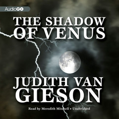The Shadow of Venus Audiobook, by Judith Van Gieson