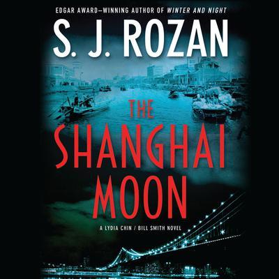 The Shanghai Moon Audiobook, by