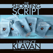 The Shooting Script Audiobook, by Laurence Klavan