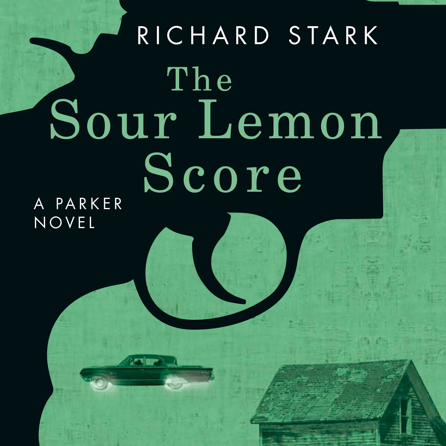 Printable The Sour Lemon Score Audiobook Cover Art