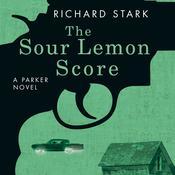 The Sour Lemon Score, by Donald E. Westlake