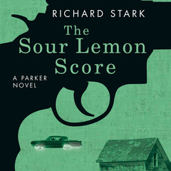 The Sour Lemon Score Audiobook, by Donald E. Westlake