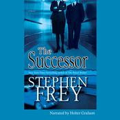 The Successor, by Stephen Frey