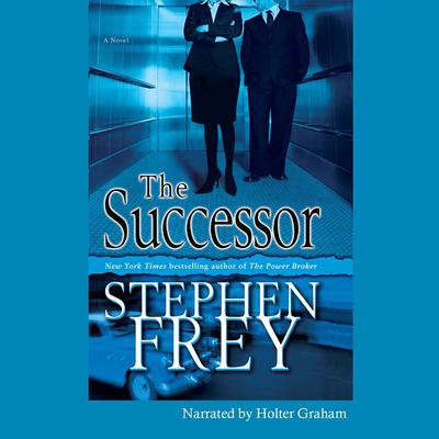 The Successor Audiobook, by Stephen Frey