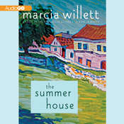 The Summer House, by Marcia Willett